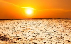 hot sun_drought